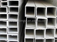 pre-galvanized mild steel round tube/pipe/hollow section