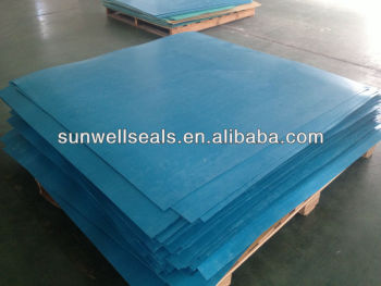 High Temperature Compressed Fiber Sheet