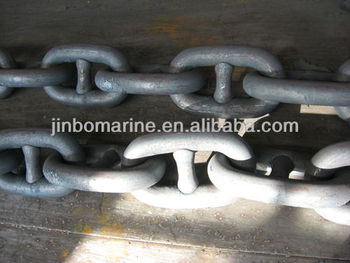 R4S Offshore Stud Link Mooring Chain