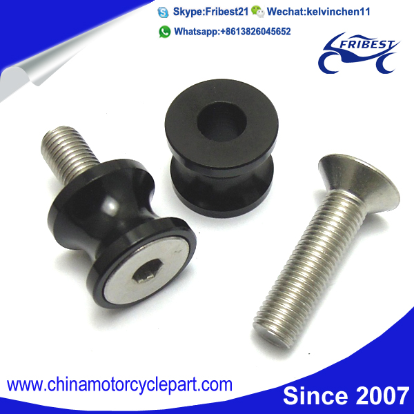 Universal fit Spool CNC machined out of Aluminum Bolt size 6mm 8mm 10mm for CBR600RR CBR1000RR All year