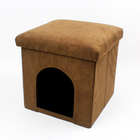 Hot Sale Popular Eco-friendly Indoor Pet Bed