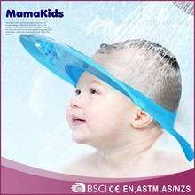 Flexible Adjustable Head Wash Waterproof Shampoo Shower Cap For Baby