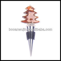 Trees Of The Luck Wine Stopper