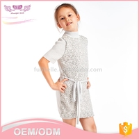 Latest new design kids dresses Aliabad fashion self portrait child girls dress names with pictures