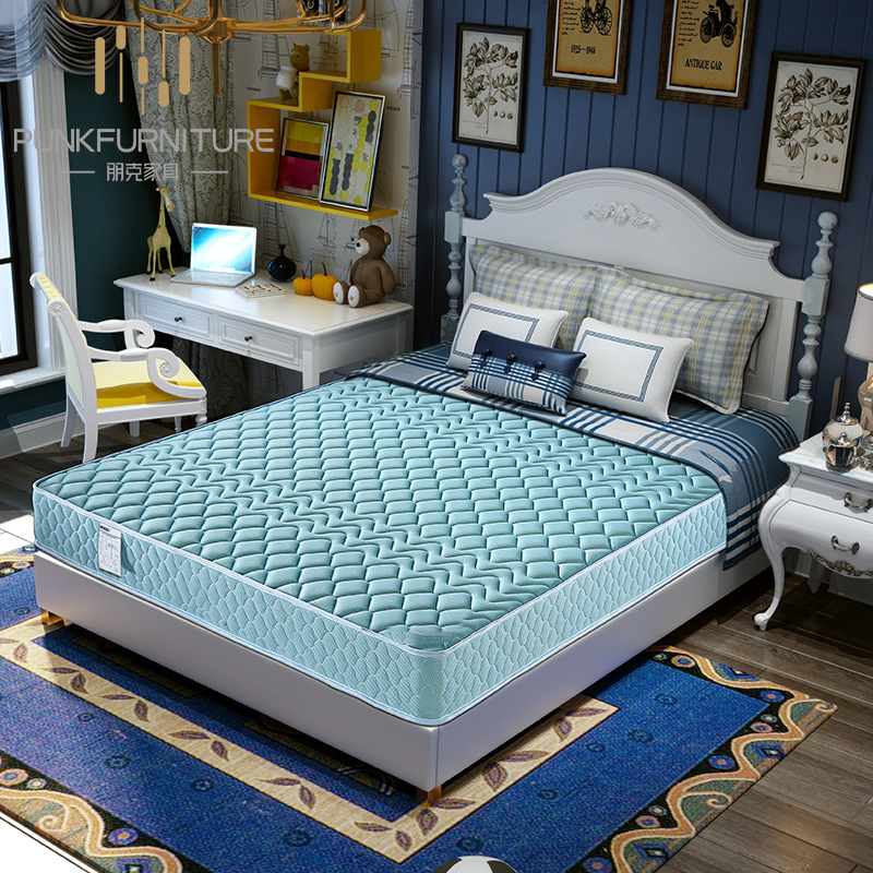 spring royal pocket spring with foam encasement natural springs coils mattress - Jozy Mattress | Jozy.net