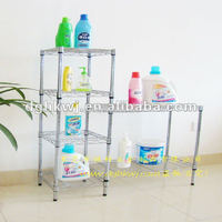 Bathroom corner rack Bathroom Shelf bath shelf unit