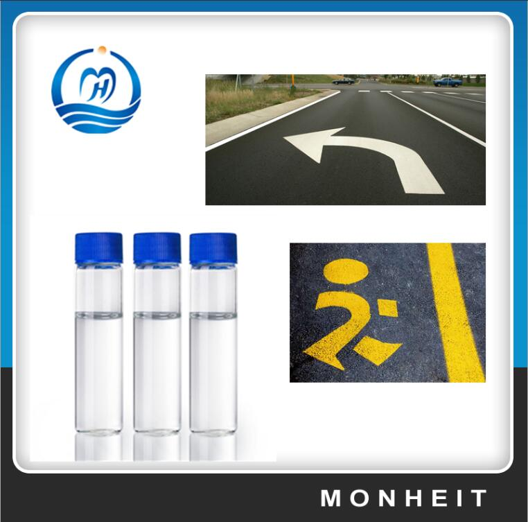 Comparative Price Water Based Thermoplastic Acrylic Resin Road Marking