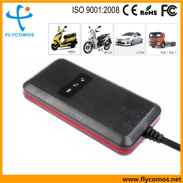 Remote car gps tracker engine cut off mini gps gsm tracker TK105