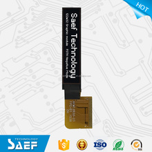 Small Size 128x32 Graphic LCD Display Module LCM