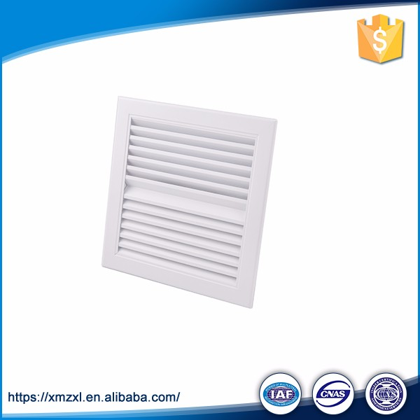 Hvac Aluminum Square Floor Air Diffuser