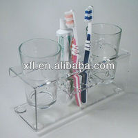 acrylic and convenient wash rack