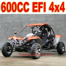 Adult Dune Buggies 4x4 600cc