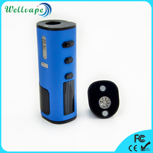 New arrival 1600mAh battery fasting heating Flash 1 vaporizer for dry herb