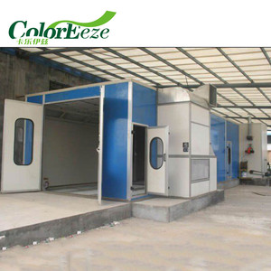 China Auto Painting Oven Wholesale Alibaba