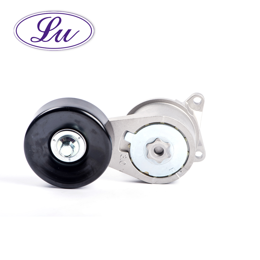 car spare parts Belt tensioner Pulley 16620-0W025 automobile parts taiwan car parts