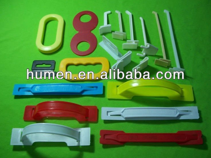 plastic Bag Parts & Accessories