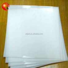 Hot Sales White PET Electrical Insulation Material For Motor Insulation