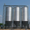 grain storage silos for sale in good prices