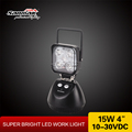 Portable Work Light Rechargeable on Base Magnetic LED Work Light