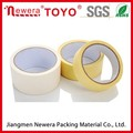 Excellent quality crepe paper masking tape for car painting