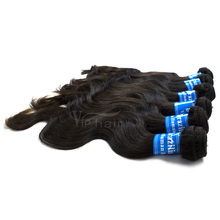 Quality 6A unprocessed futura fiber hair extension