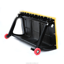 CNAS-136 Good quality aluminum escalator for BLT