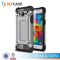 New 2 In 1 Protective Silicone TPU+PC Hybrid Armor Phone Case for Samsung Galaxy J7 2016 J710 J710F