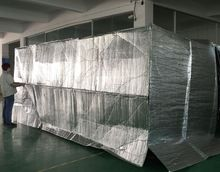 Reflective Roofing Sheet, Thermal Insulation Container Liner