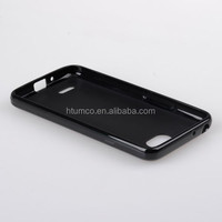 Newly design premium mobile phone case with screen protector,Kuboq Advanced TPU case for LG L65 Dual D285