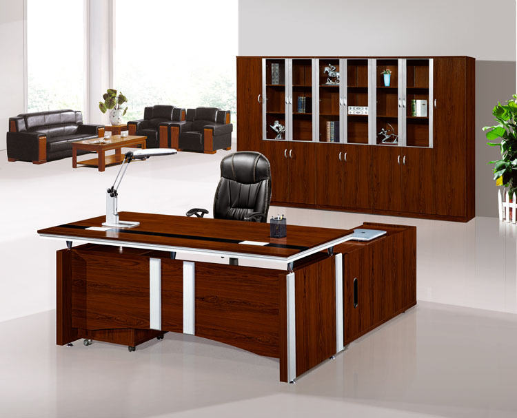 Fancy Home High Tech Executive Office Desk Furniture