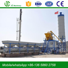 Low cost RMC batching plant design manufacturer