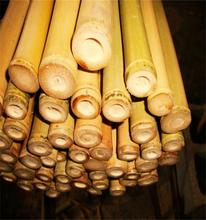 Treated Wholesale Bamboo Poles