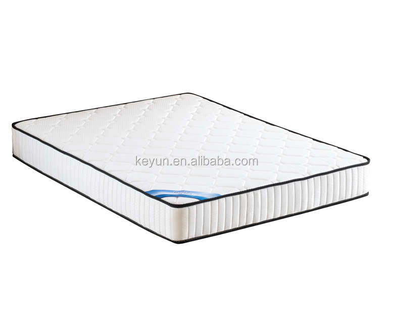 Cheaper hot sale spring bed folding mattress - Jozy Mattress | Jozy.net