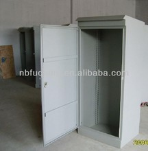 FQ-S03 Customized Metal Electrical Battery Box, Electric Control Cabinet