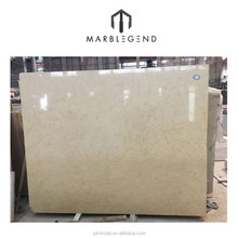 Building home outside and indoor decorative eygpt beige marble pieces