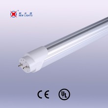 Chinese sex red tube CE RoHS approved 1200mm t8 16w led tube 85-265v/ac