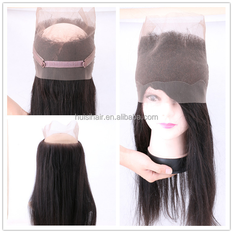 China alibaba best selling products cash on delivery good feedback products lace frontal wigs 360 degree with bundles