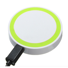 Qi standard wireless charger for <strong>mobile</strong> <strong>phone</strong> universal