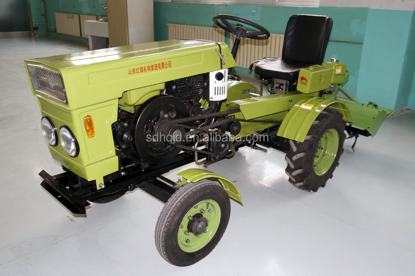 factory directly supply cheap price zubr mini tractor