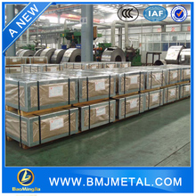 China Mill DR8 DR9 Tin Free Steel
