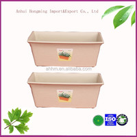 outdoor decorative planter pots square plastic flower pots large outdoor planters flower pot