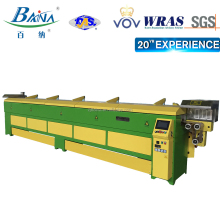 Chinese famous brand rubber vulcanizing machine silicone rubber extruder machine