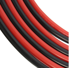 super flexible silicone insulated wire / high temperature wire 18 AWG cables
