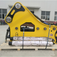 small hydraulic jack hammer for excavator