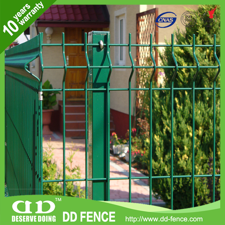 Wholesale welded galvanized wire mesh/ galvanized welded mesh/ metal mesh fence panels from China (factory)/DD-FENCE