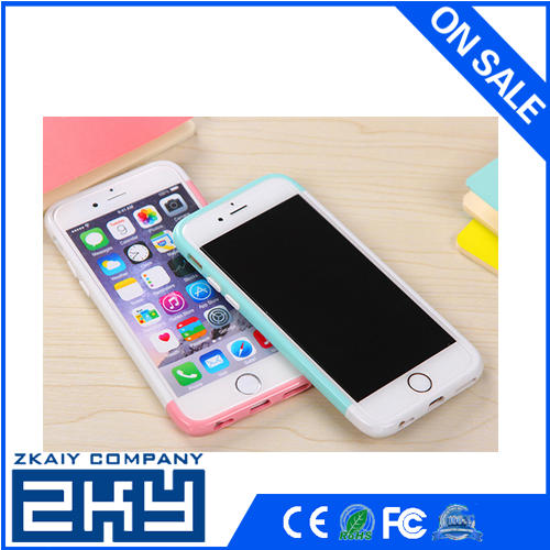High Quality Engraving Plastic Cell Phone Cases For Iphone 6/6Plus
