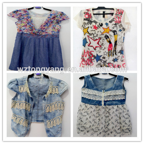 second hand clothes cuk party dresses wholesale clothing distributors china