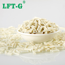 Virgin Plastic Raw Material LGF Nylon 66 Pa66 Resin