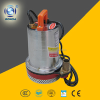 24v dc mini electric submersible water pump