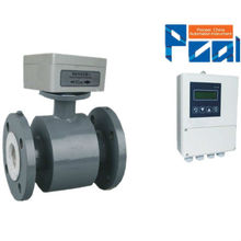 LDG Series Remote type Electro magnetic irrigation water flow meters